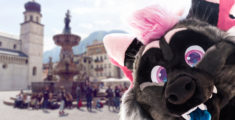 Fursuit Walk – Furizon 2018